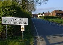 Welcome to Airmyn!